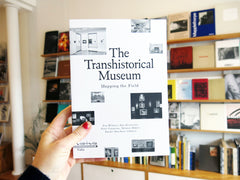 The Transhistorical Museum - Mapping The Field