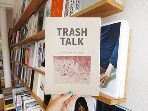 Andrew & Peter Sutherland - TRASH TALK