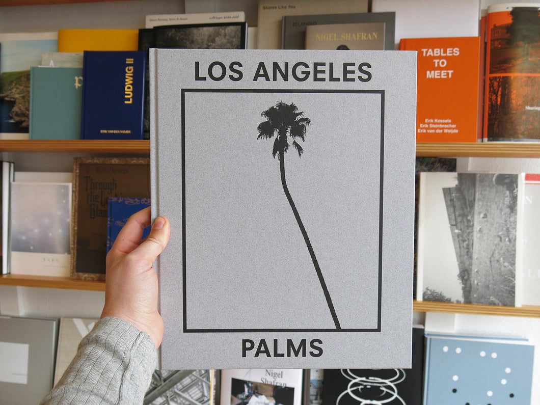 Marie-Jose Jongerius - Los Angeles Palms