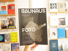 Load image into Gallery viewer, Bauhaus: N°4 Photo