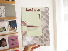 Load image into Gallery viewer, Bauhaus: N°1