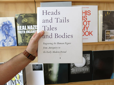 Heads and Tails, Tales and Bodies
