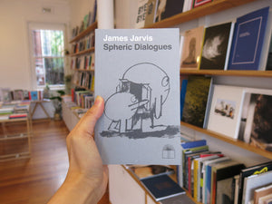 James Jarvis - Spheric Dialogues