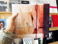 Wolfgang Tillmans - Abstract Pictures