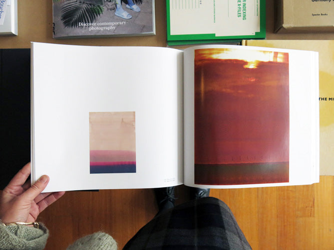 Wolfgang Tillmans Abstract Pictures Perimeter Shop