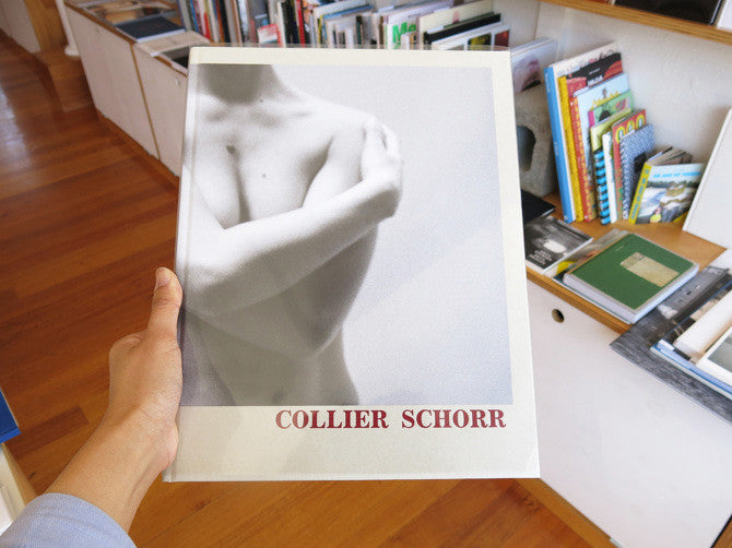 Collier Schorr - 8 Women