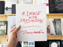 Load image into Gallery viewer, Jonas Mekas - A Dance with Fred Astaire