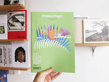 Load image into Gallery viewer, Printed Pages Winter 2013