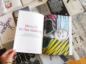 Printed Pages Winter 2013