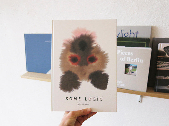 Rop Van Mierlo - Some Logic