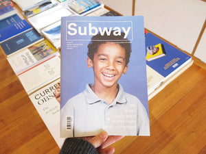 Subway Magazine Issue 1