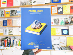 Printed Pages Summer 2014