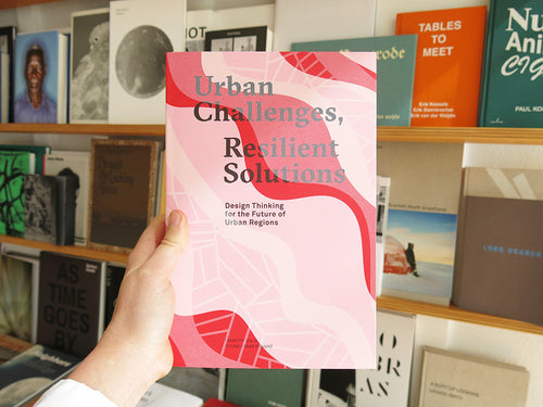 Urban Challenges, Resilient Solutions: Design Thinking for the Future of Urban Regions