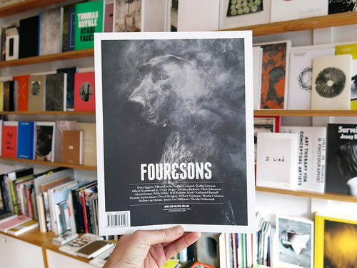 Four&Sons Issue 1