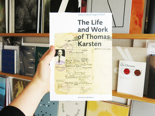 The Life And Work Of Thomas Karsten