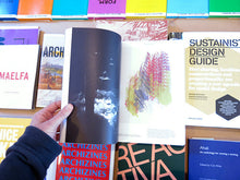 Load image into Gallery viewer, AA BOOK: Projects Review 2014