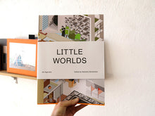 Load image into Gallery viewer, AA Agendas: Little Worlds