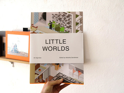 AA Agendas: Little Worlds