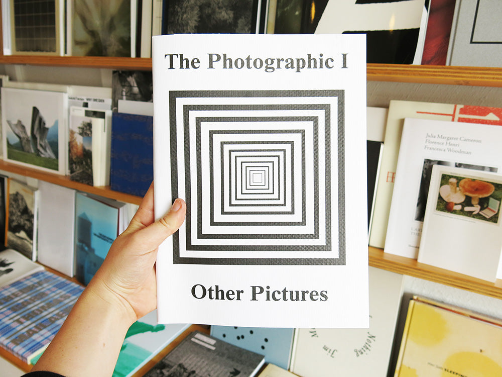 The Photographic I: Other Pictures