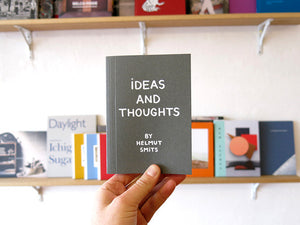 Helmut Smits - Ideas & Thoughts