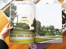 Load image into Gallery viewer, Residential Masterpieces 25: Adolf Loos Villa Müller / Villa Moller