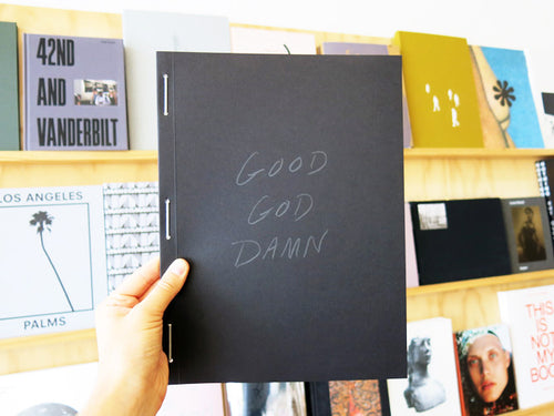 Bryan Schutmaat - Good Goddamn