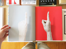 Load image into Gallery viewer, Stuart Whipps - Feeling with fingers that see
