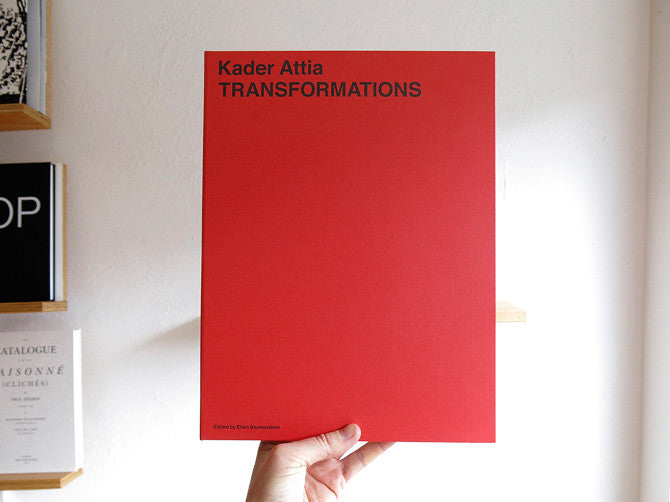 Kader Attia - Transformations