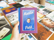 Load image into Gallery viewer, Martin Parr - Autoportrait