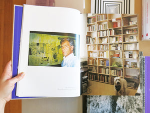 Peter Watts - Altered States: The Library of Julio Santo Domingo