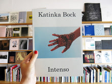 Load image into Gallery viewer, Katinka Bock - Intenso