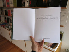 Eric Gunderson - Good Day Mr Knutsen