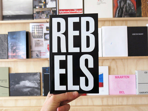 Tommaso Speretta - Rebels Rebel. Aids, Art and Activism in New York, 1979-1989