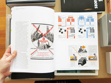 Load image into Gallery viewer, Modernism In Print: Dutch Graphic Design 1917-2017