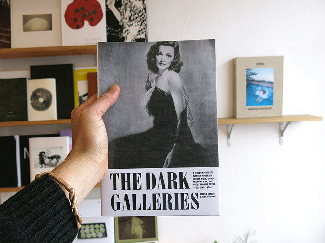 Steven Jacobs & Lisa Colpaert - The Dark Galleries