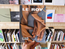Load image into Gallery viewer, LE ROY 2: Life and Death