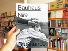 Load image into Gallery viewer, Bauhaus 9: Substance