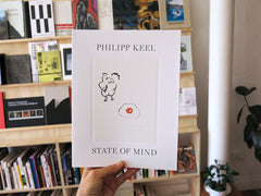 Philipp Keel - State of Mind