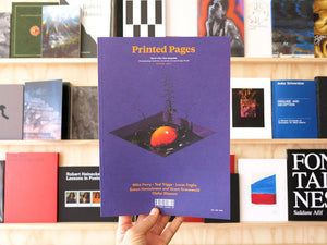 Printed Pages Autumn 2014