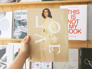 LoveWant Issue 14