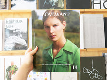 Load image into Gallery viewer, LoveWant Issue 14