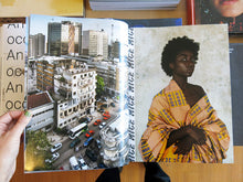 Load image into Gallery viewer, Nice No 2: Abidjan Cote Ivoire