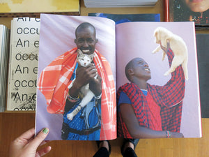 Jan Hoek - My Maasai, The Maasai Photographed By Eastern African Photographers