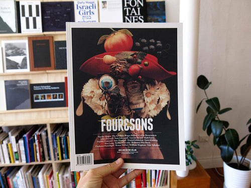 Four&Sons: Issue 2