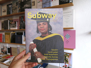 Subway Magazine Issue 2