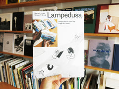 Lampedusa: Image Stories from the Edge of Europe
