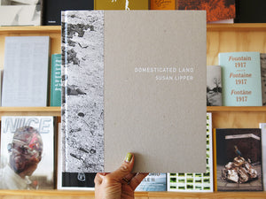 Susan Lipper – Domesticated Land
