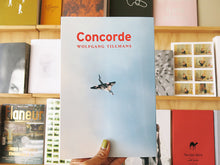 Load image into Gallery viewer, Wolfgang Tillmans – Concorde