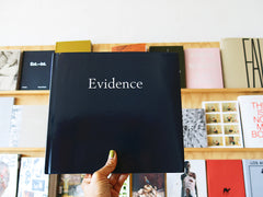Larry Sultan and Mike Mandel – Evidence