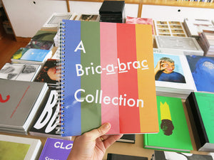 Lucy Dellar - A Bric-A-Brac Collection